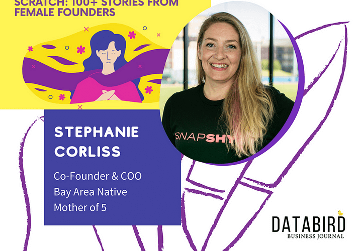 female women in tech article stephanie corliss founder coo startup founder interview get fully staffed true on-demand staffing technology bringing the gig-economy to hospitality, food service and food manufacturing