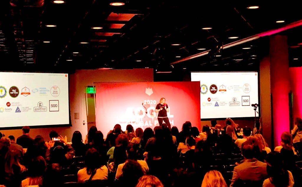 stephanie corliss, snapshyft founder COO, female founder, female leadership, women in tech, sogal ventures