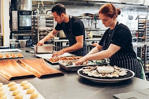 true on-demand staffing technology bringing the gig-economy to hospitality, food service and food manufacturing