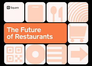 Restaurants are determined to build an experience — not just for today, but for an ever-evolving future.""