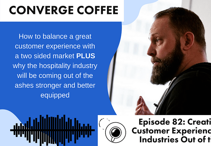 podcast thor wood founder ceo startup founder interview get fully staffed true on-demand staffing technology bringing the gig-economy to hospitality, food service and food manufacturing