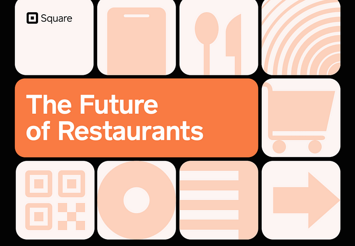 """Restaurants are determined to build an experience — not just for today, but for an ever-evolving future."""""""